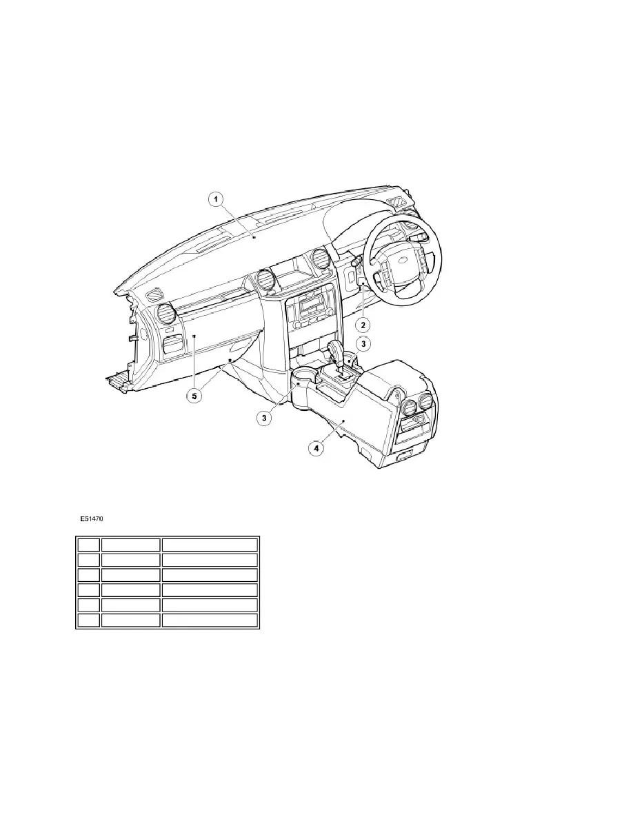 Land Rover Workshop Manuals > LR3/Disco 3 > 501-12