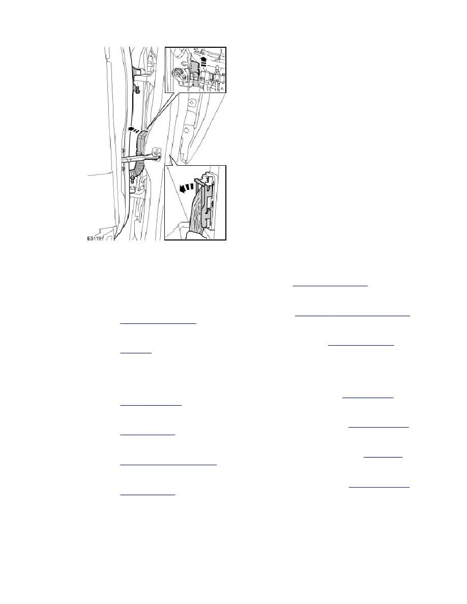 Land Rover Workshop Manuals > LR3/Disco 3 > 501-29 Side