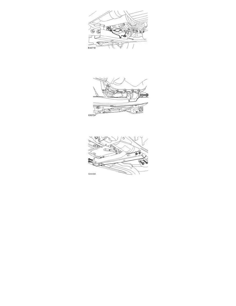 Land Rover Workshop Manuals > LR3 (LA) V8-4.4L (2009