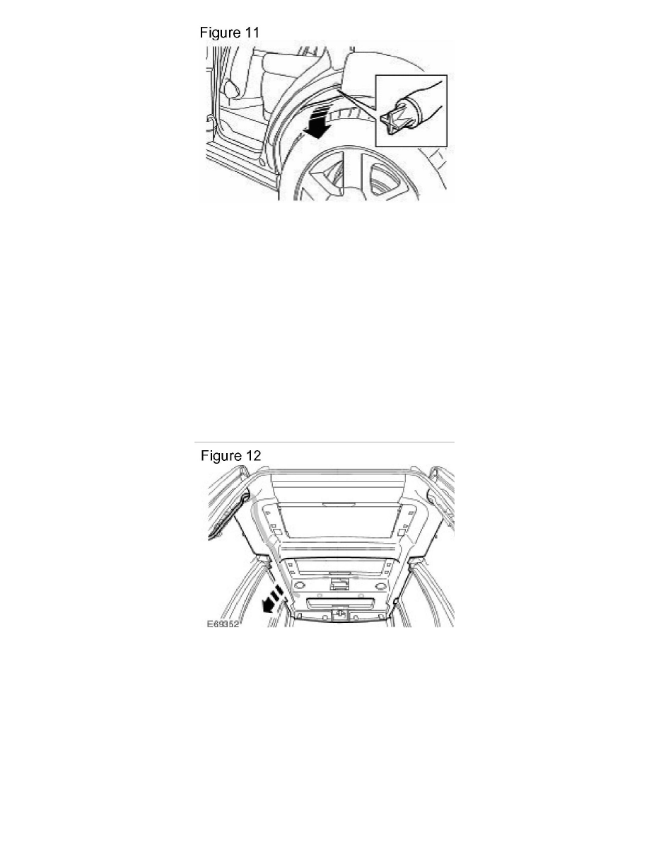 Land Rover Workshop Manuals > LR3 (LA) V8-4394cc 4.4L