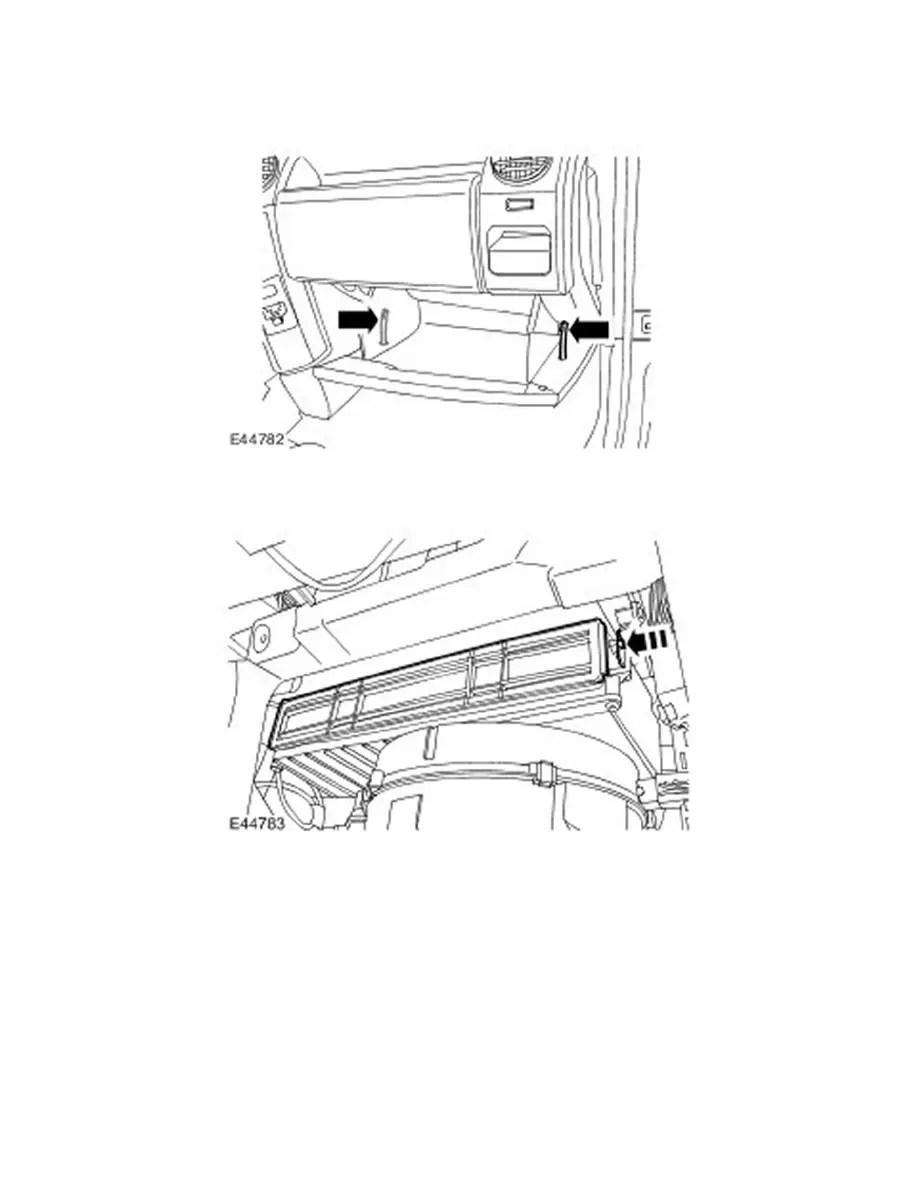Land Rover Workshop Manuals > LR4 (LA) V8-5.0L (2010