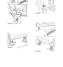 range rover p38 fuse box under seat [ 893 x 1262 Pixel ]