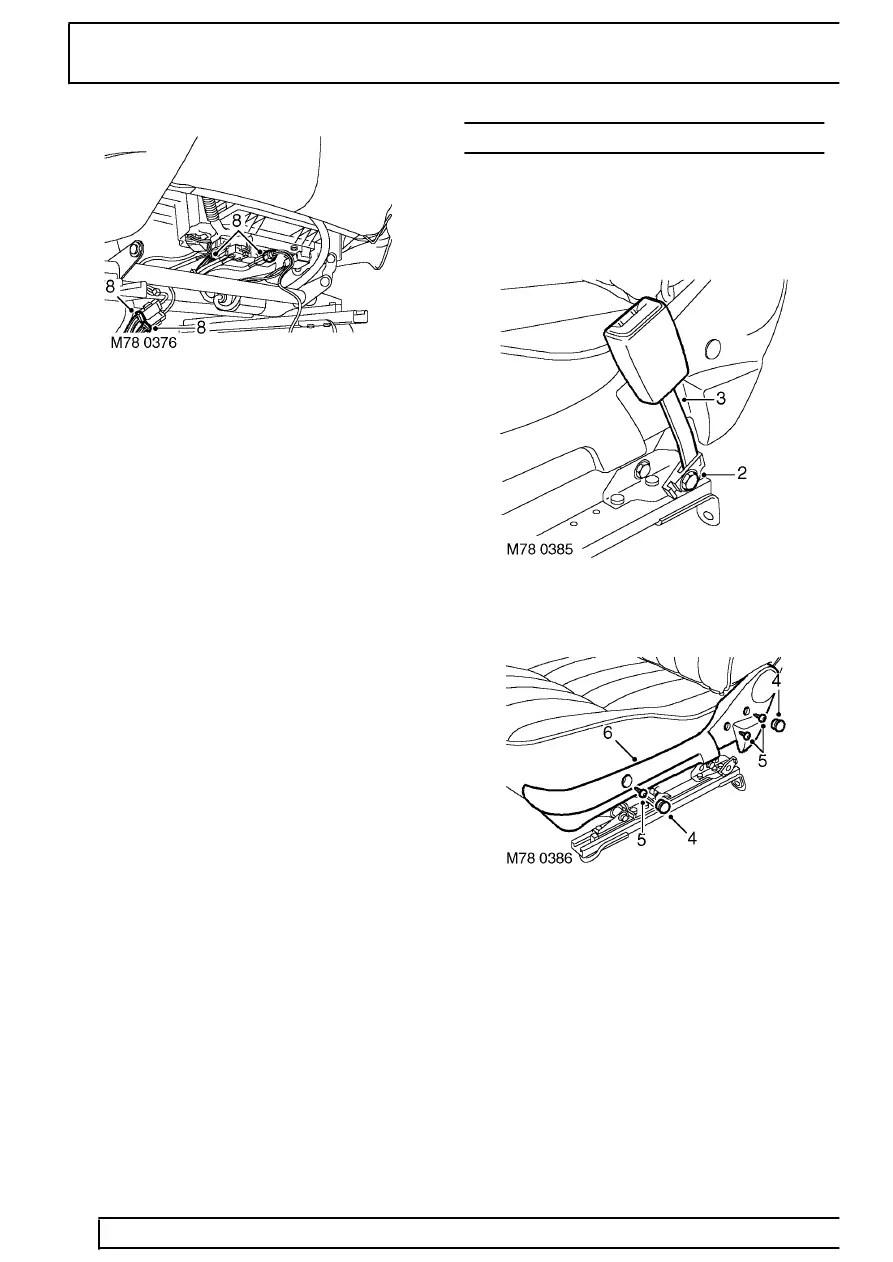 medium resolution of range rover p38 fuse box under seat