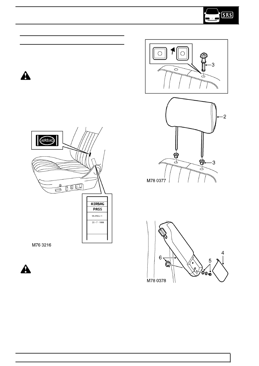 Range Rover Seat Wiring Mack Granite Wiring Schematic