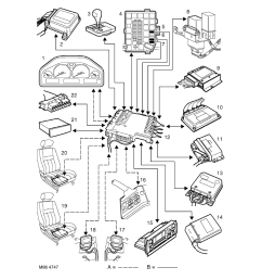 wiring diagram range rover p38 wiring diagrams bibwiring diagram range rover p38 schematic diagram database range [ 893 x 1262 Pixel ]