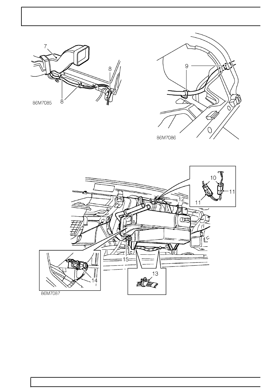 Service manual [Exploded View Of 2009 Ford Gt500 Manual