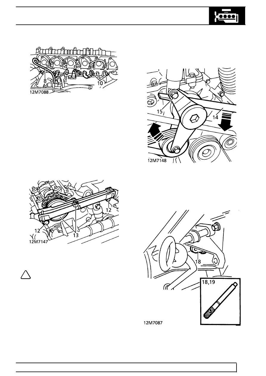 Range rover p38 workshop manual