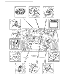 land rover v8 engine diagram 2003 toyota 4runner engine range rover p38 engine diagram [ 893 x 1262 Pixel ]