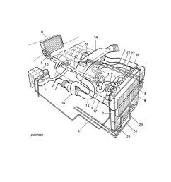 range rover p38 engine diagram wiring diagram centre range rover p38 engine diagram range rover p [ 893 x 1262 Pixel ]