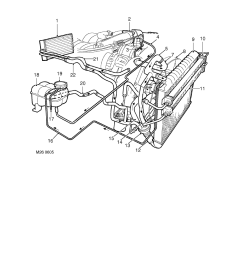 land rover workshop manuals gt range rover p38 gt 26 [ 893 x 1262 Pixel ]