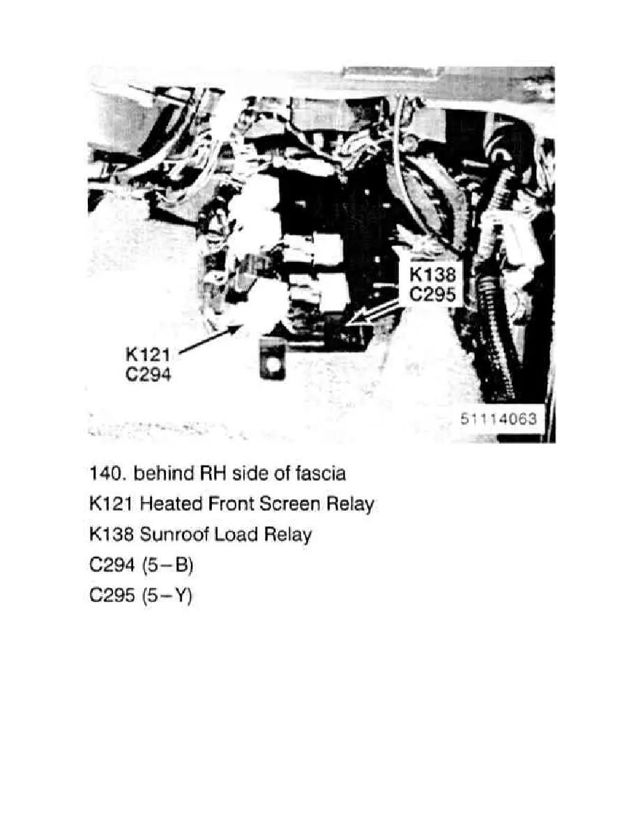 Land Rover Workshop Manuals > Range Rover (LH) V8-3.9L