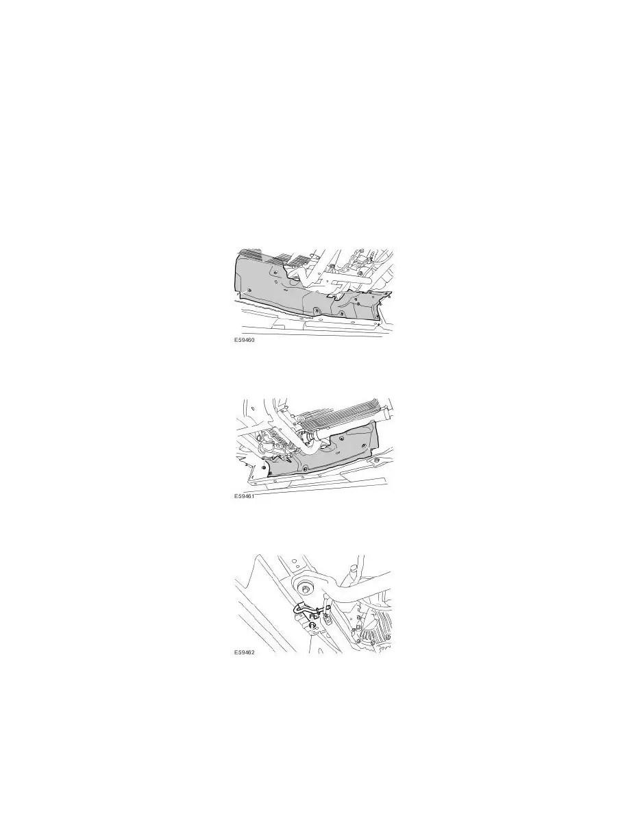 Land Rover Workshop Manuals > Range Rover (LM) V8-4.2L SC