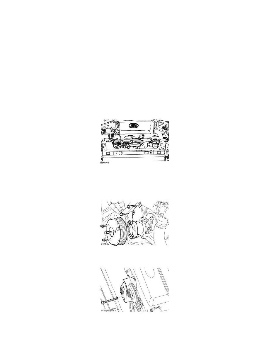 Land Rover Workshop Manuals > Range Rover (LM) V8-4.4L