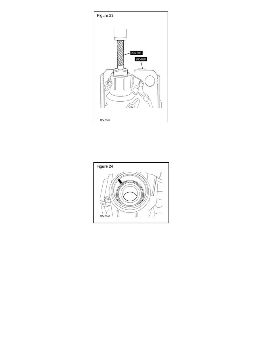 Land Rover Workshop Manuals > Range Rover (LM) V8-4398cc 4