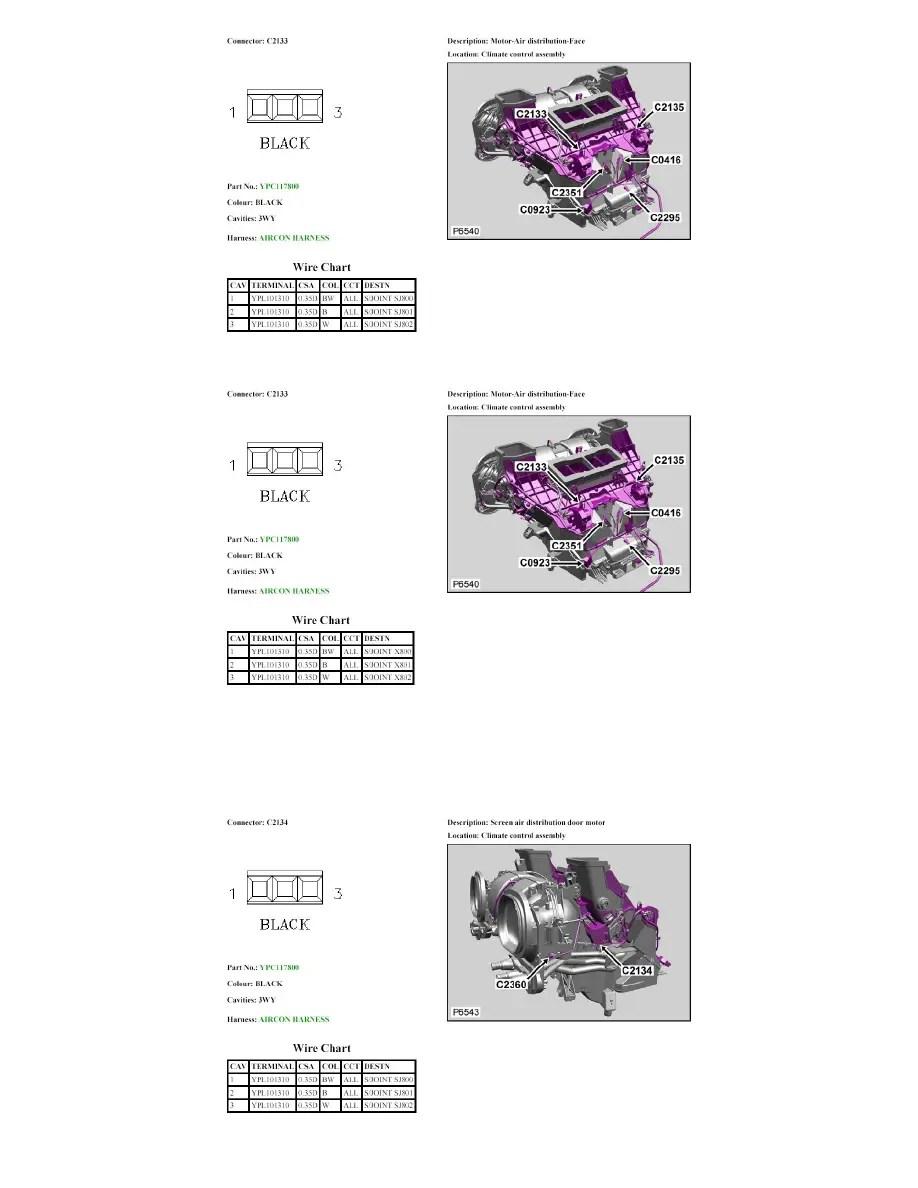 Land Rover Workshop Manuals > Range Rover (LM) V8-5.0L SC