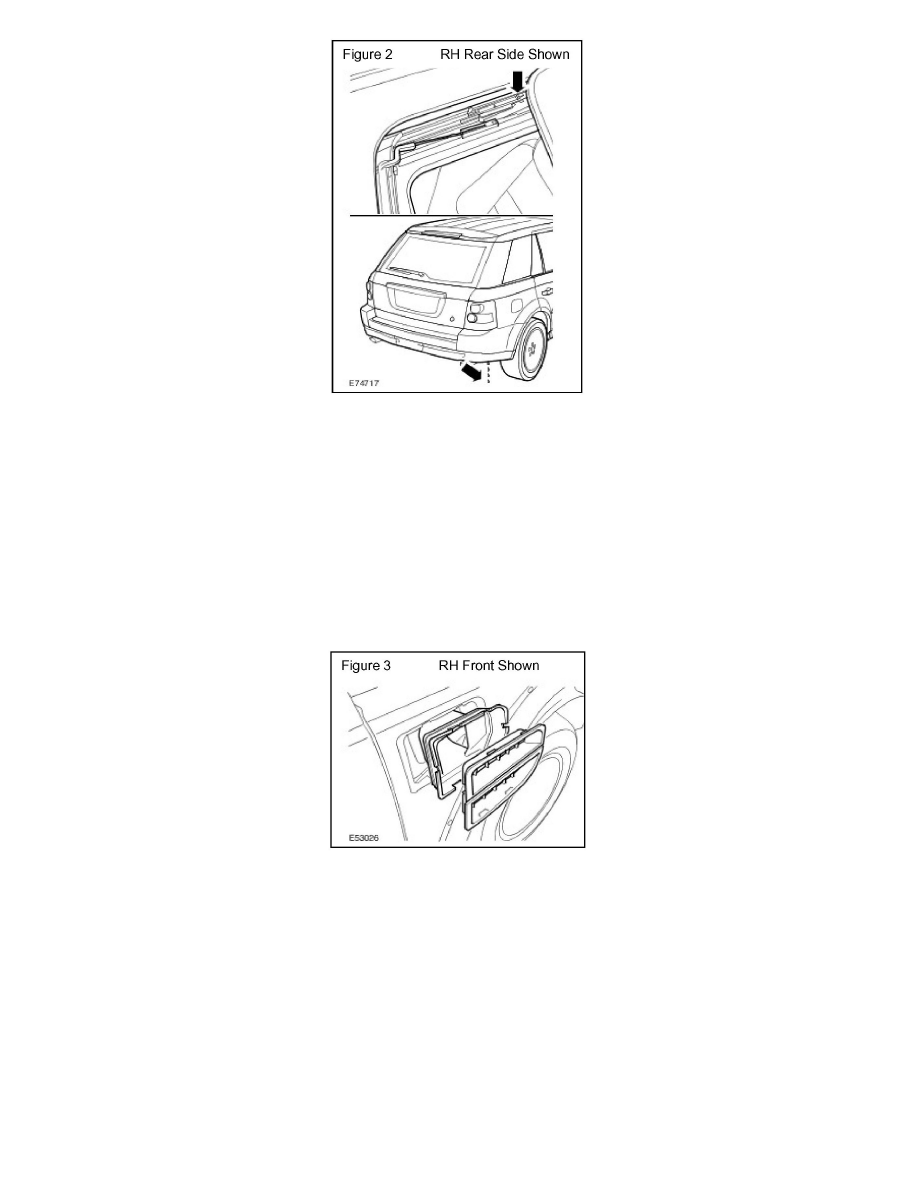 Free rangerover sport coloring pages