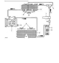land rover workshop manuals u003e range rover classic u003e 82 air range rover classic [ 893 x 1262 Pixel ]