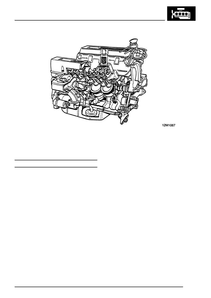 Land Rover Workshop Manuals > V8 Engine 3.5 3.9 4.2