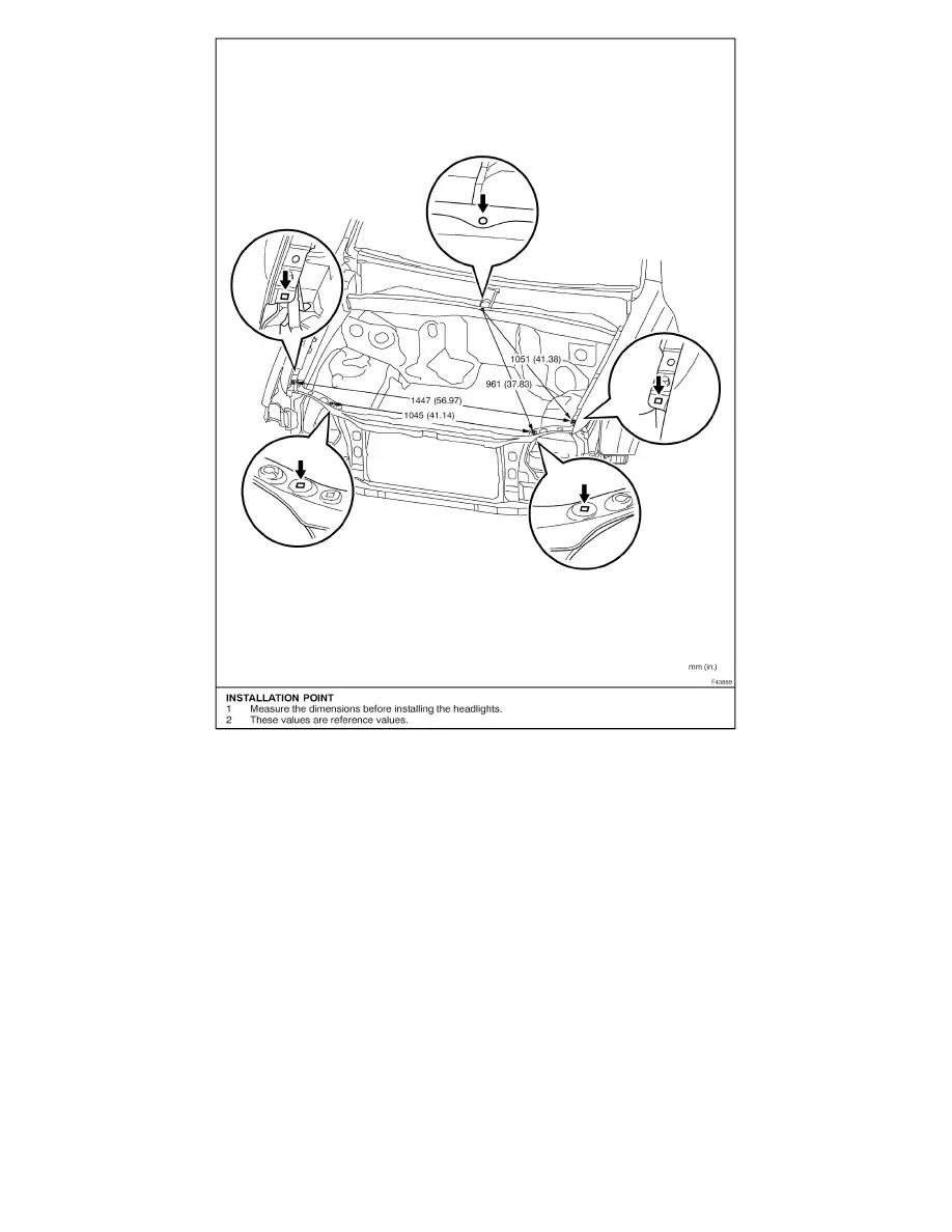 Lexus Workshop Manuals > GX 460 V8-4.6L (1UR-FE) (2011