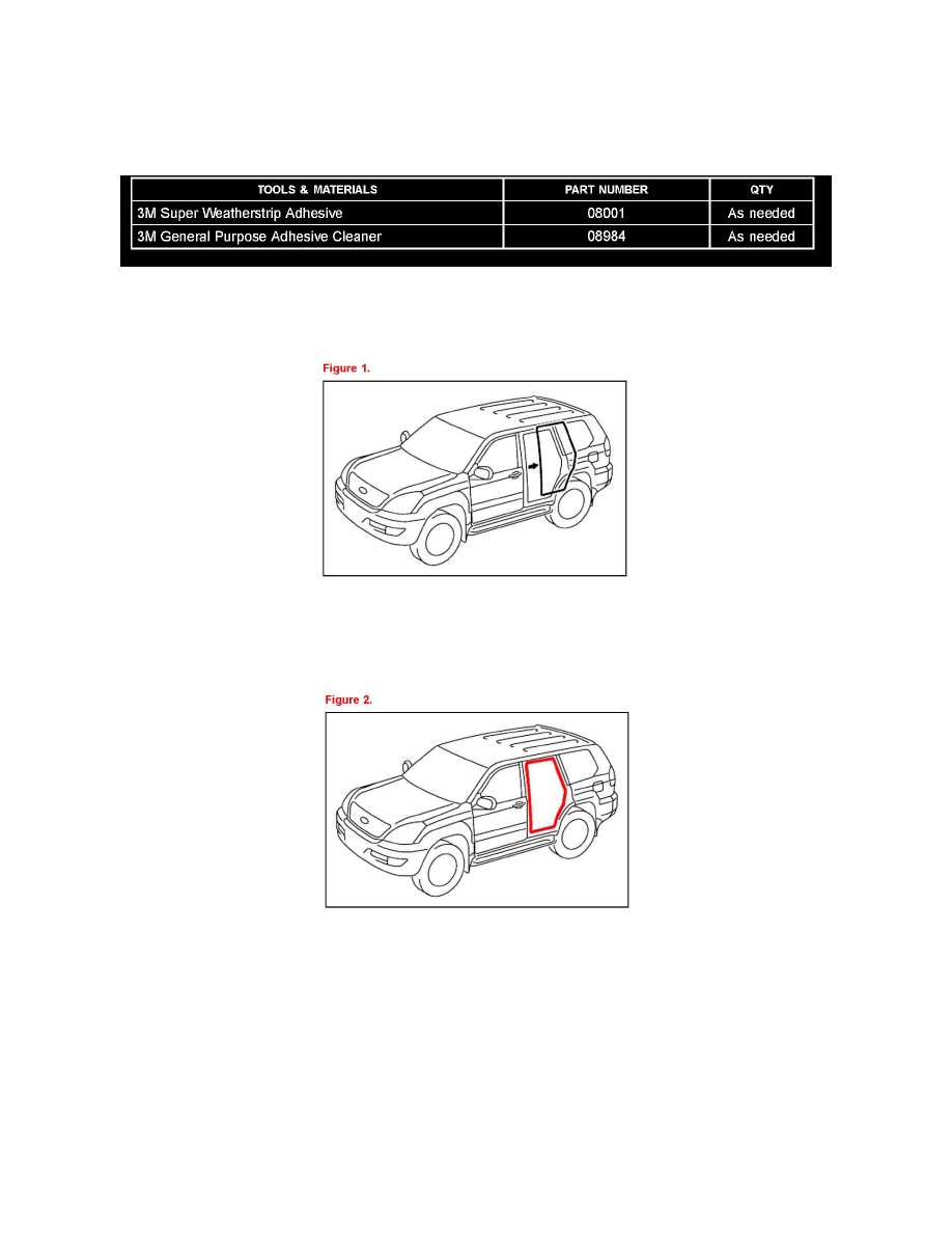 Lexus Workshop Manuals > GX 470 V8-4.7L (2UZ-FE) (2004