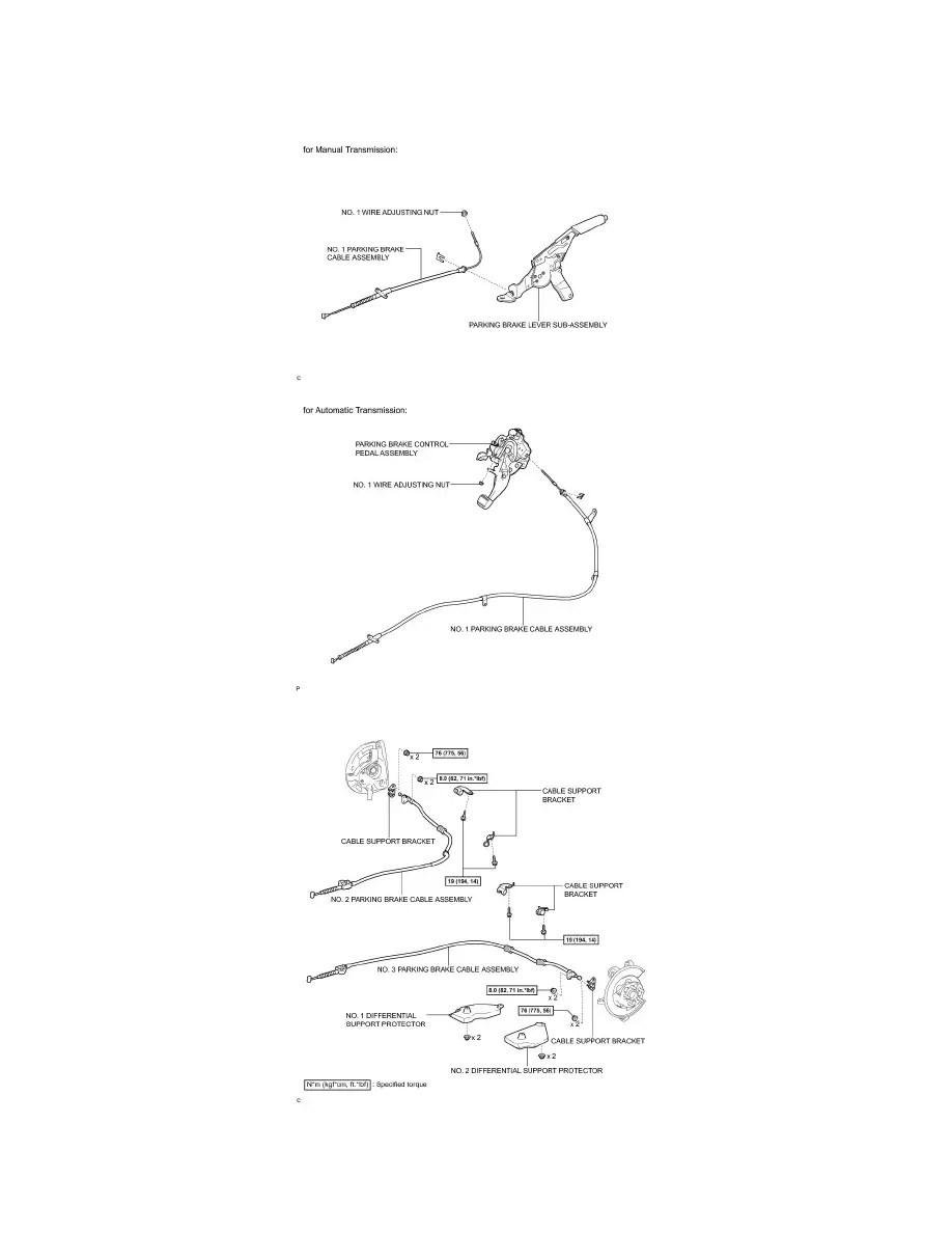 Lexus Workshop Manuals > IS 250C V6-2.5L (4GR-FSE) (2011