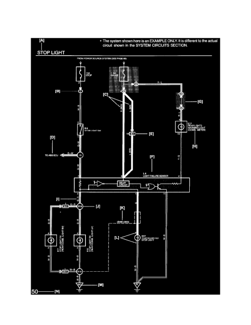 small resolution of relays and modules relays and modules accessories and optional equipment alarm horn relay component information diagrams diagram information and