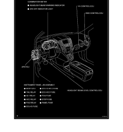 relays and modules relays and modules accessories and optional equipment accessory delay module component information locations [ 918 x 1188 Pixel ]