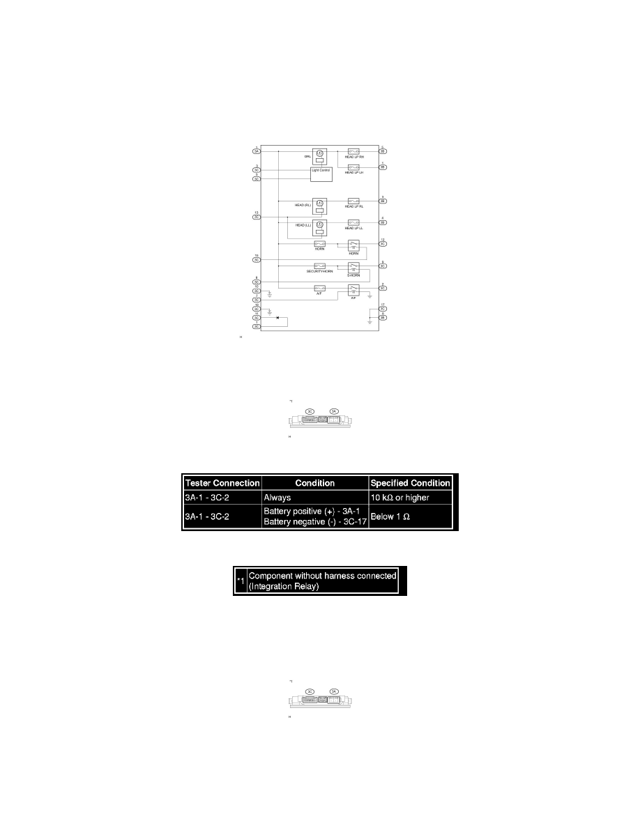 Lexus Workshop Manuals > RX 450h AWD V6-3.5L (2GR-FXE