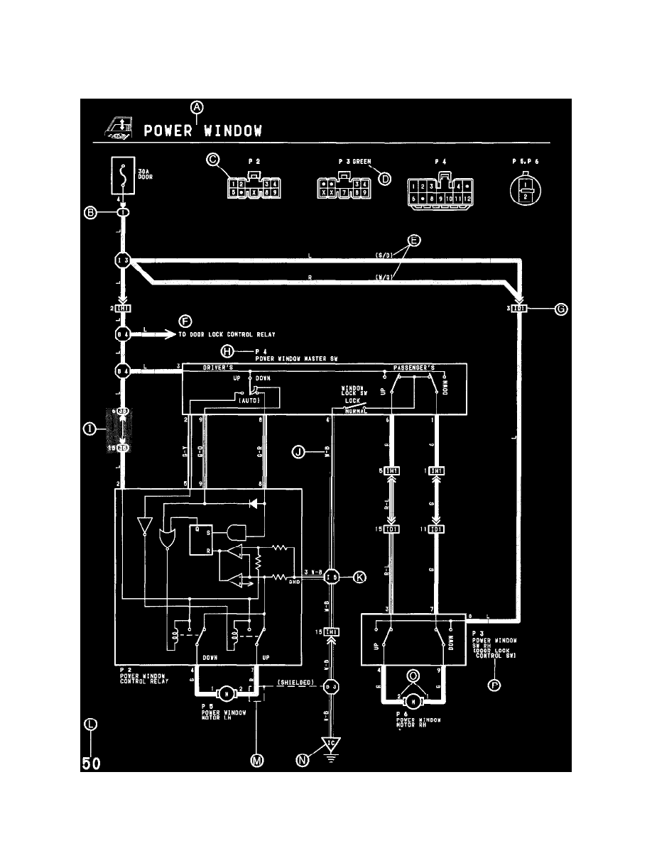 hight resolution of lexus workshop manuals u003e sc 400 v8 4 0l 1uz fe 1997 u003e engine rh workshop