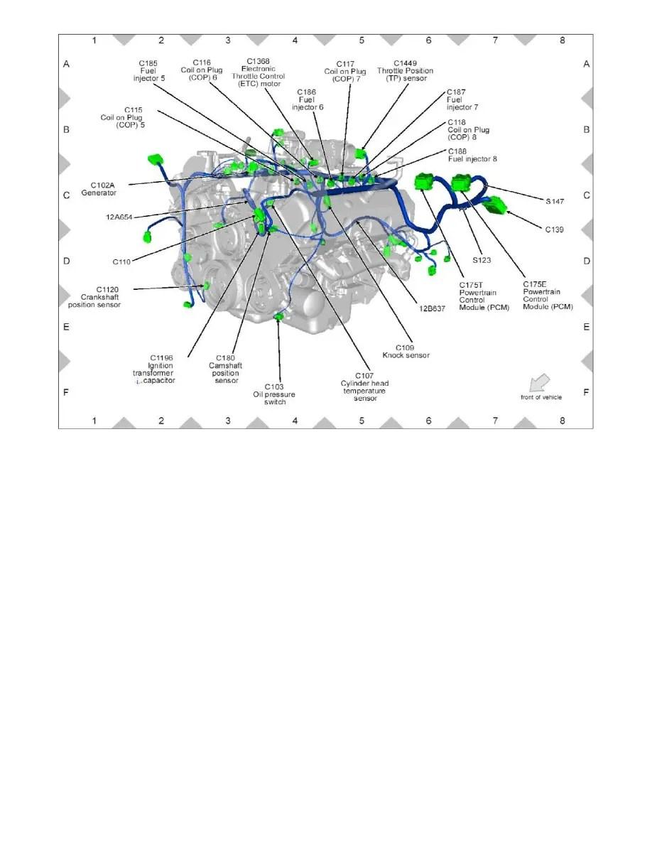 1998 Isuzu Rodeo Serpentine Belt Diagram