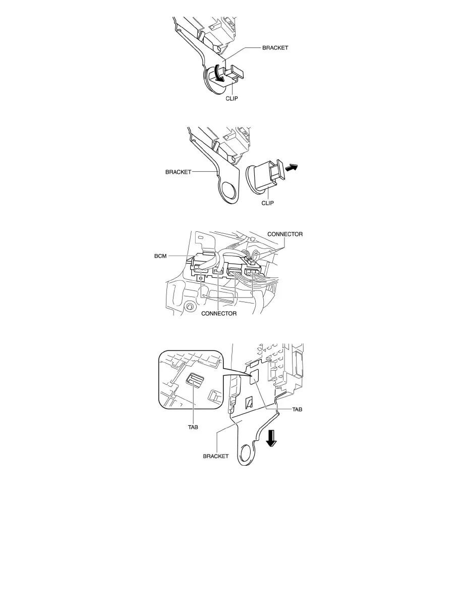 Mazda Workshop Manuals > 3 L4-2.5L (2010) > Relays and