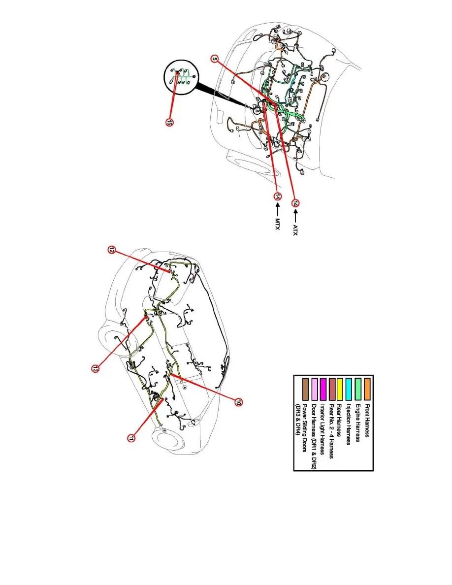 Mazda Workshop Manuals > 5 L4-2.3L (2007) > Power and