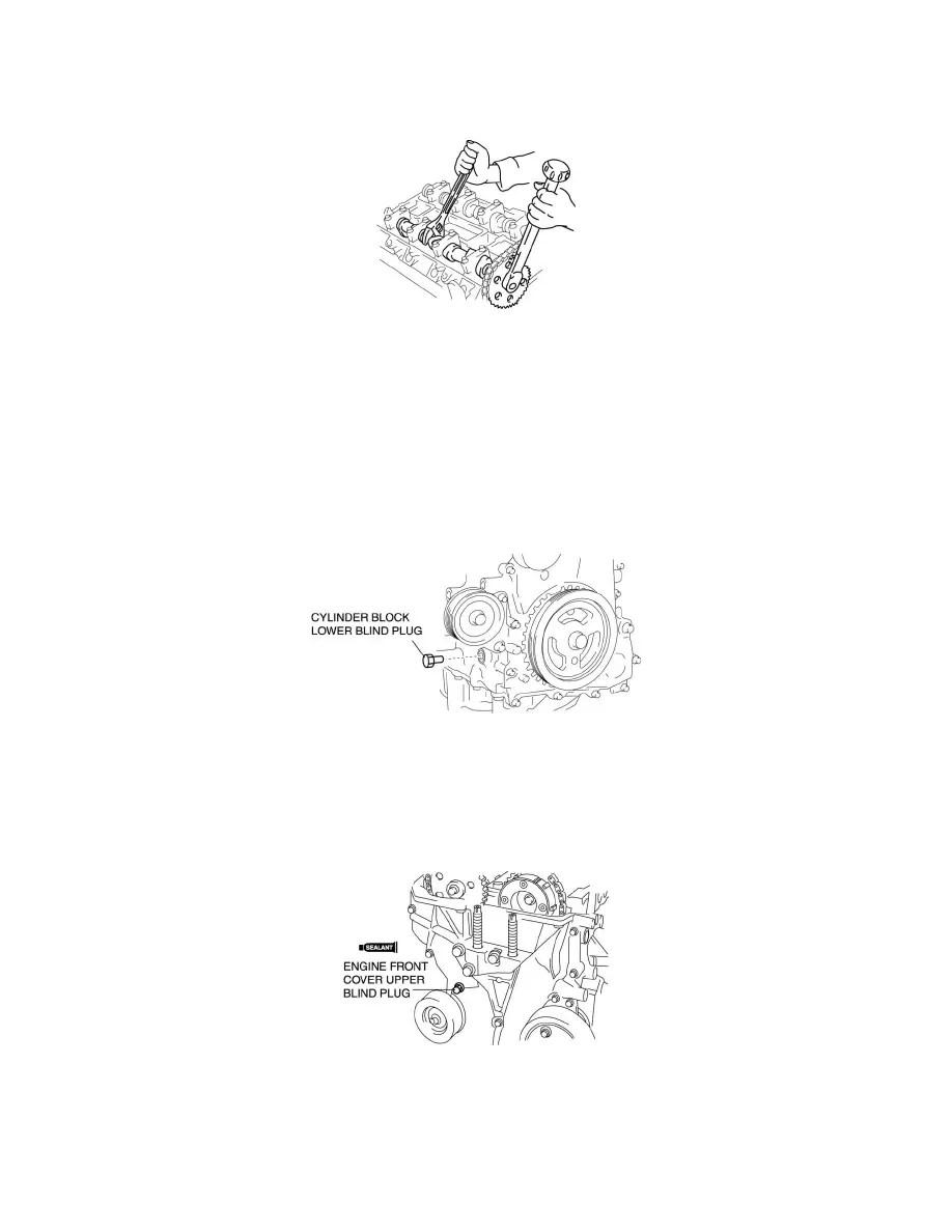 Mazda Workshop Manuals > 6 L4-2.5L (2010) > Powertrain