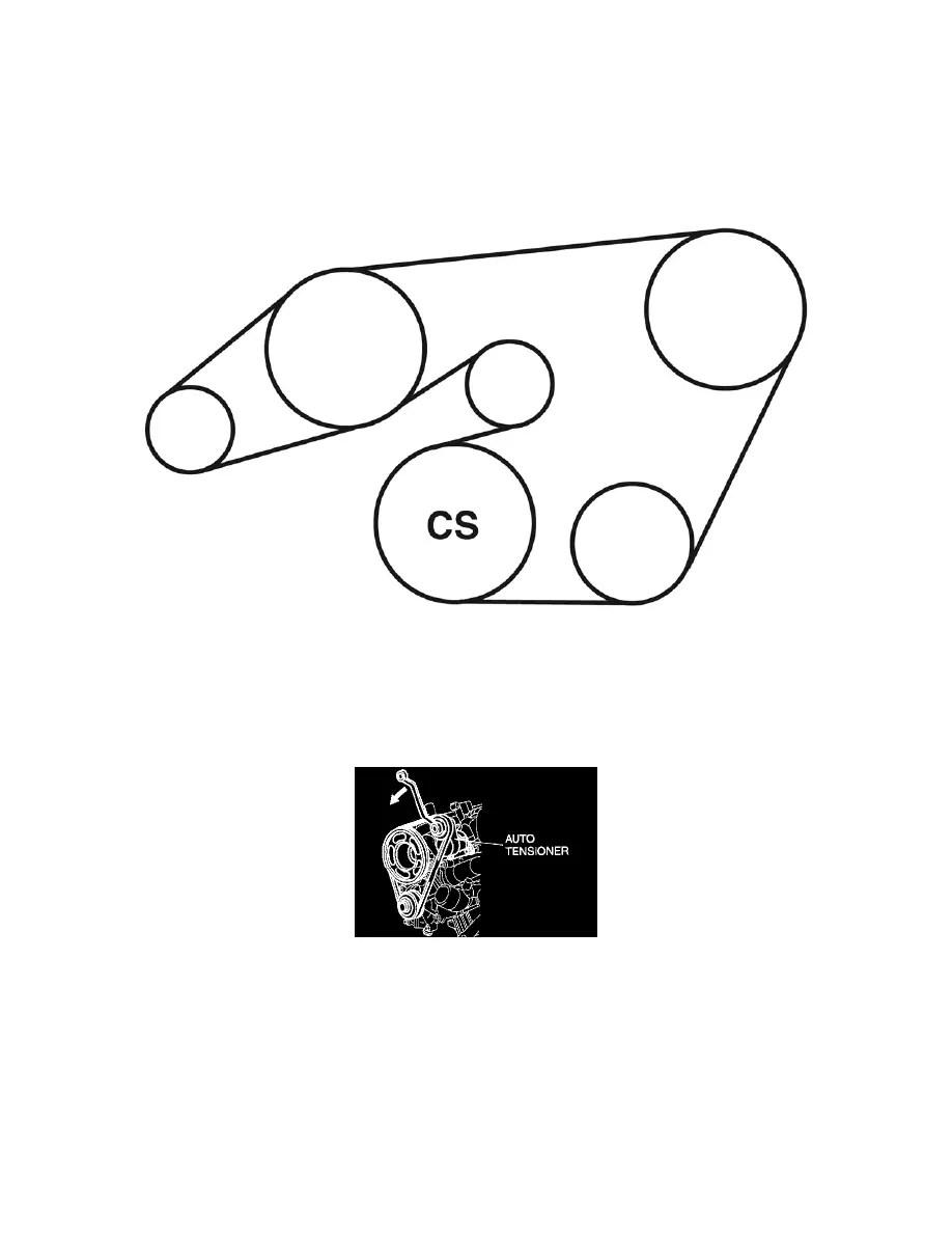 Mazda Workshop Manuals > 6 V6-3.0L (2007) > Maintenance