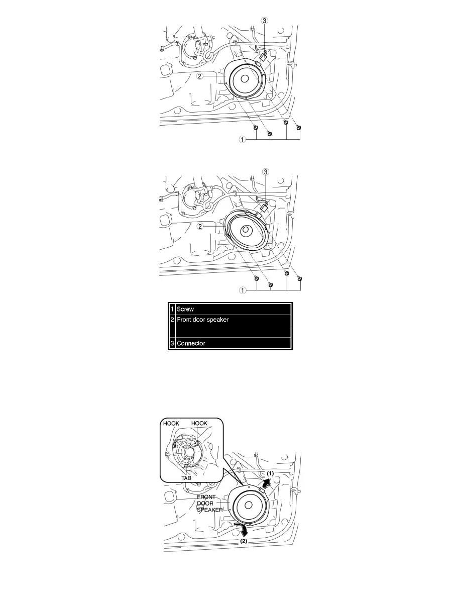 Mazda Workshop Manuals > 6 V6-3.7L (2009) > Accessories