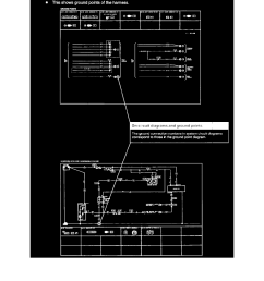 engine cooling and exhaust engine cylinder block assembly engine block heater component information diagrams diagram information and  [ 918 x 1188 Pixel ]