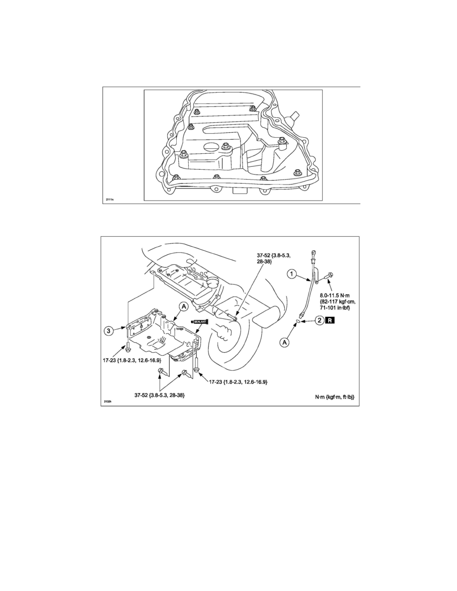 Mazda Workshop Manuals > CX-7 L4-2.3L Turbo (2007