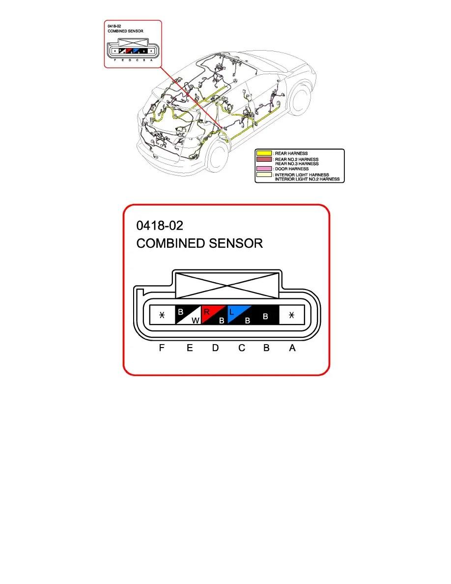 Mazda Workshop Manuals > CX-9 AWD V6-3.7L (2008) > Brakes