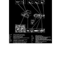 mercedes benz workshop manuals u003e 560sec 126 045 v8 5 6l 117 mercedes 560sec wiring diagram  [ 918 x 1188 Pixel ]
