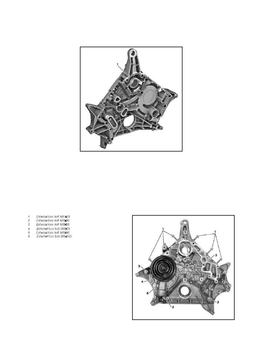 Mercedes Benz Workshop Manuals > C 280 (203.054) V6-3.0L