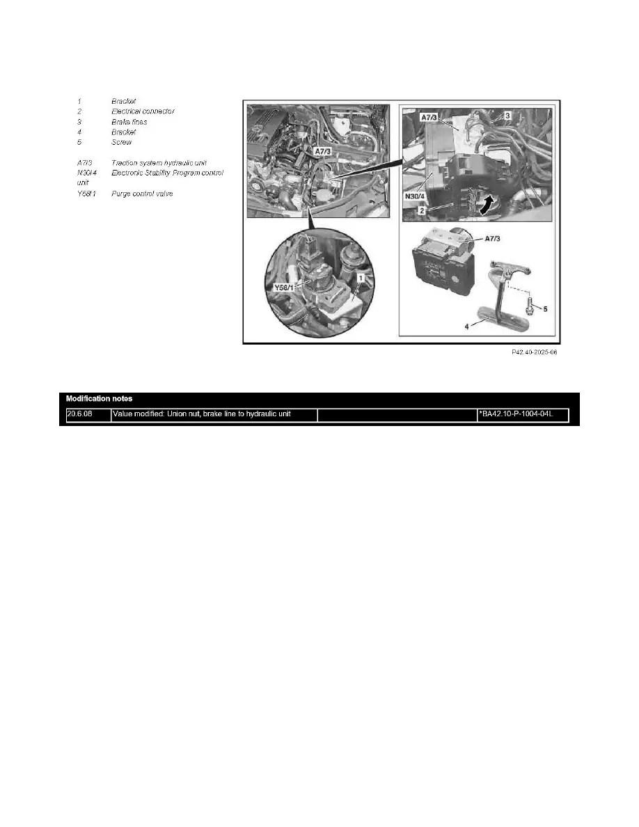 Mercedes Benz Workshop Manuals > C 300 (204.054) V6-3.0L