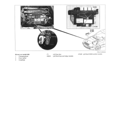 block component information service and repair ar54 15 p 1257i remove install fuse and relay box in engine compartment at left front page 5706 [ 918 x 1188 Pixel ]