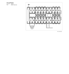 power and ground distribution fuse block component information description and operation gf54 15 p 0800q fuse and relay box as built configuration  [ 918 x 1188 Pixel ]