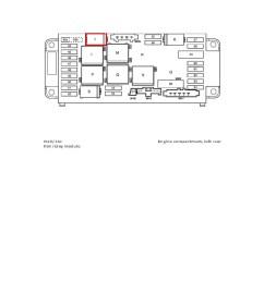 mercedes benz workshop manuals u003e clk 350 209 356 v6 3 5l mercedes clk relay diagram  [ 918 x 1188 Pixel ]