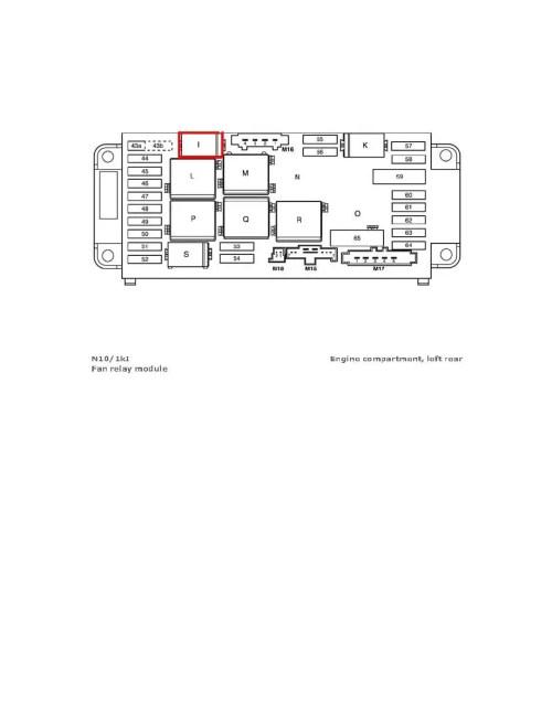 small resolution of mercedes benz workshop manuals u003e clk 350 209 356 v6 3 5l mercedes clk relay diagram