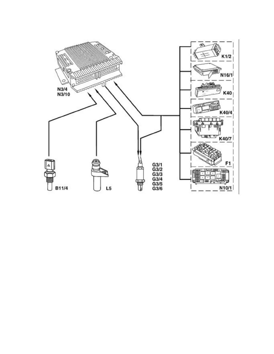 k40 fuse diagram