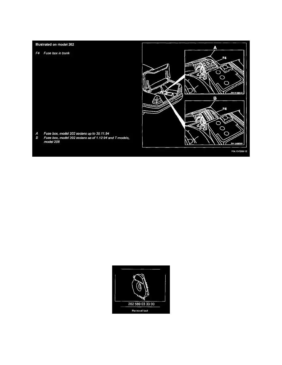 medium resolution of clk fuse box