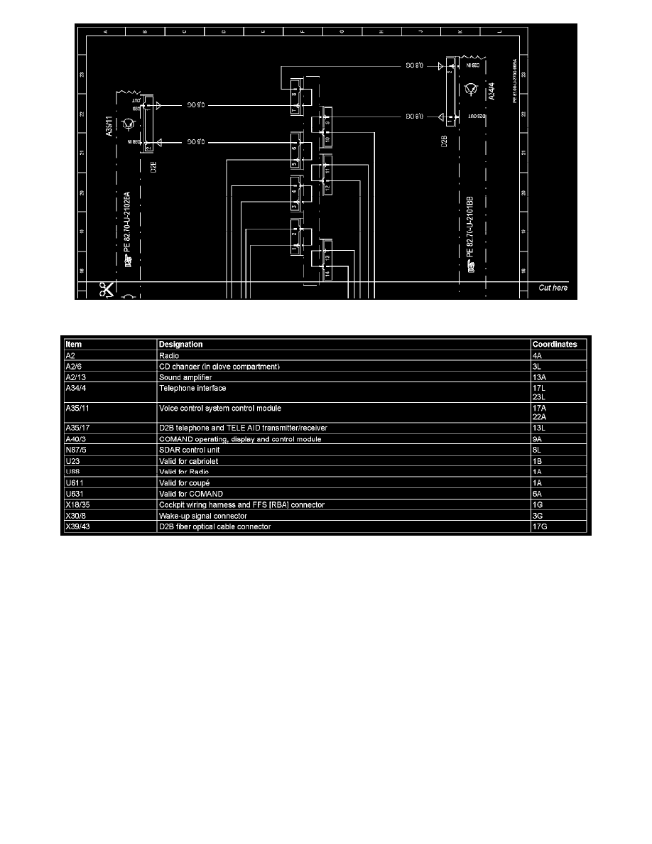 medium resolution of powertrain management computers and control systems information bus component information diagrams
