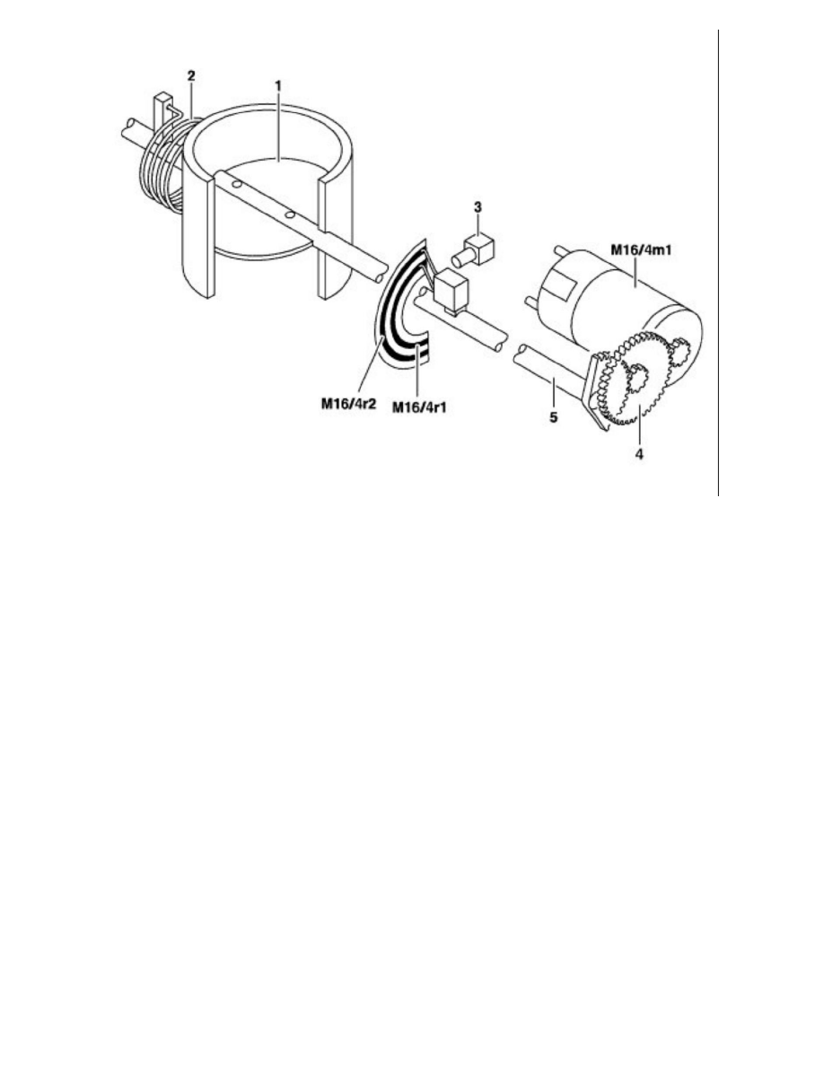 hight resolution of  electronic throttle actuator component information description and operation electronic accelerator cruise control idle speed control actuator