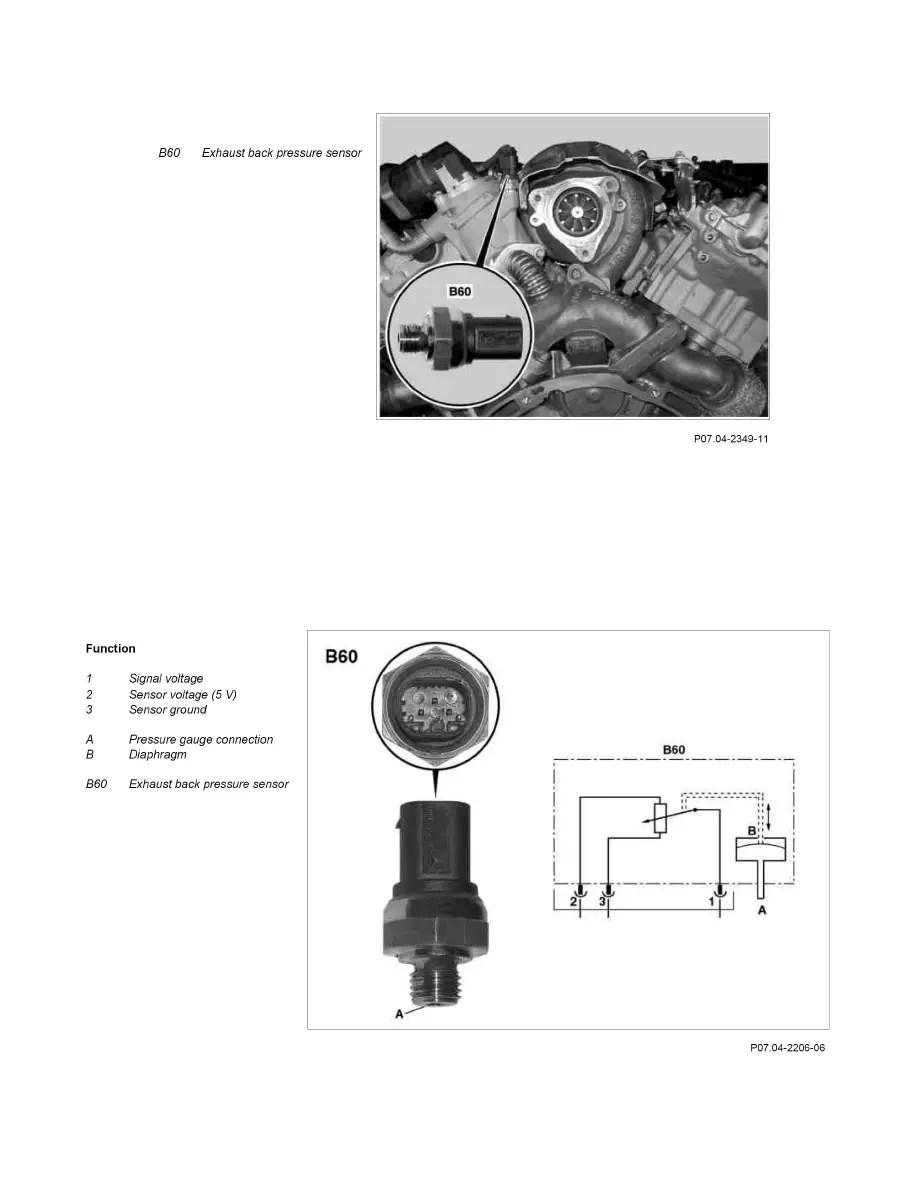 Mercedes Benz Workshop Manuals > E 320 BLUETEC (211.022